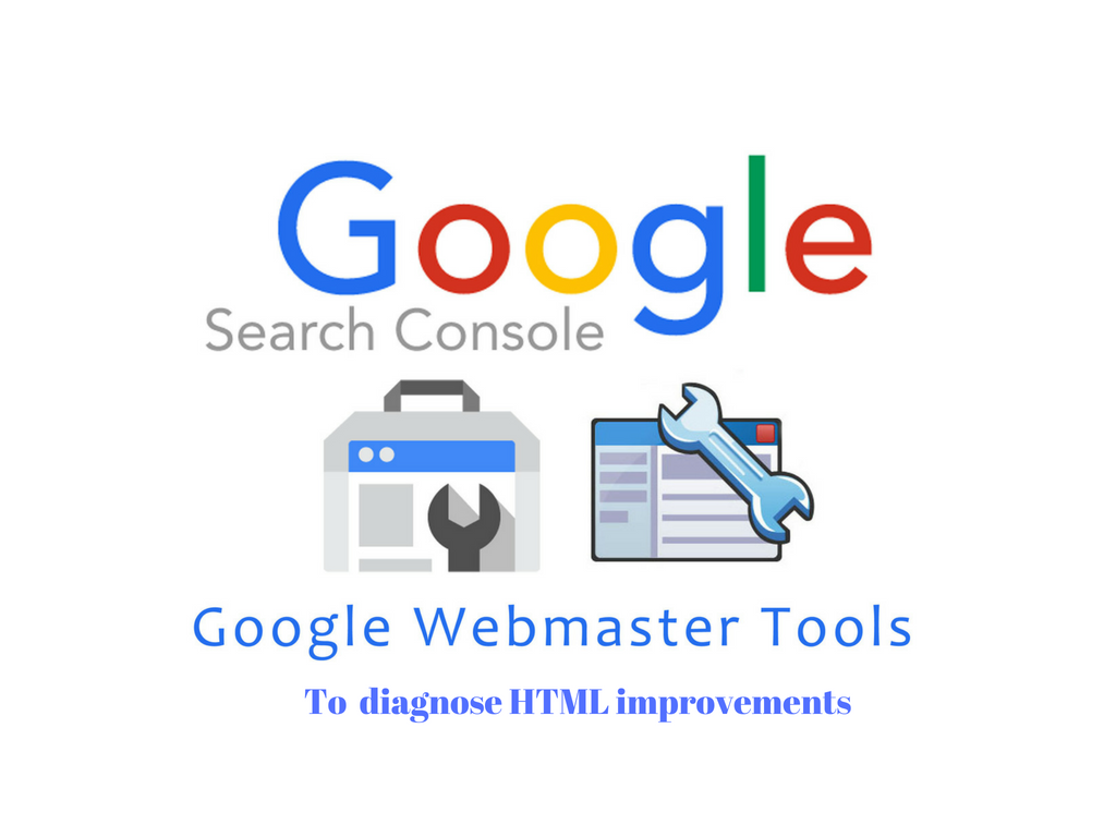 Google Search Console Webmaster Tools