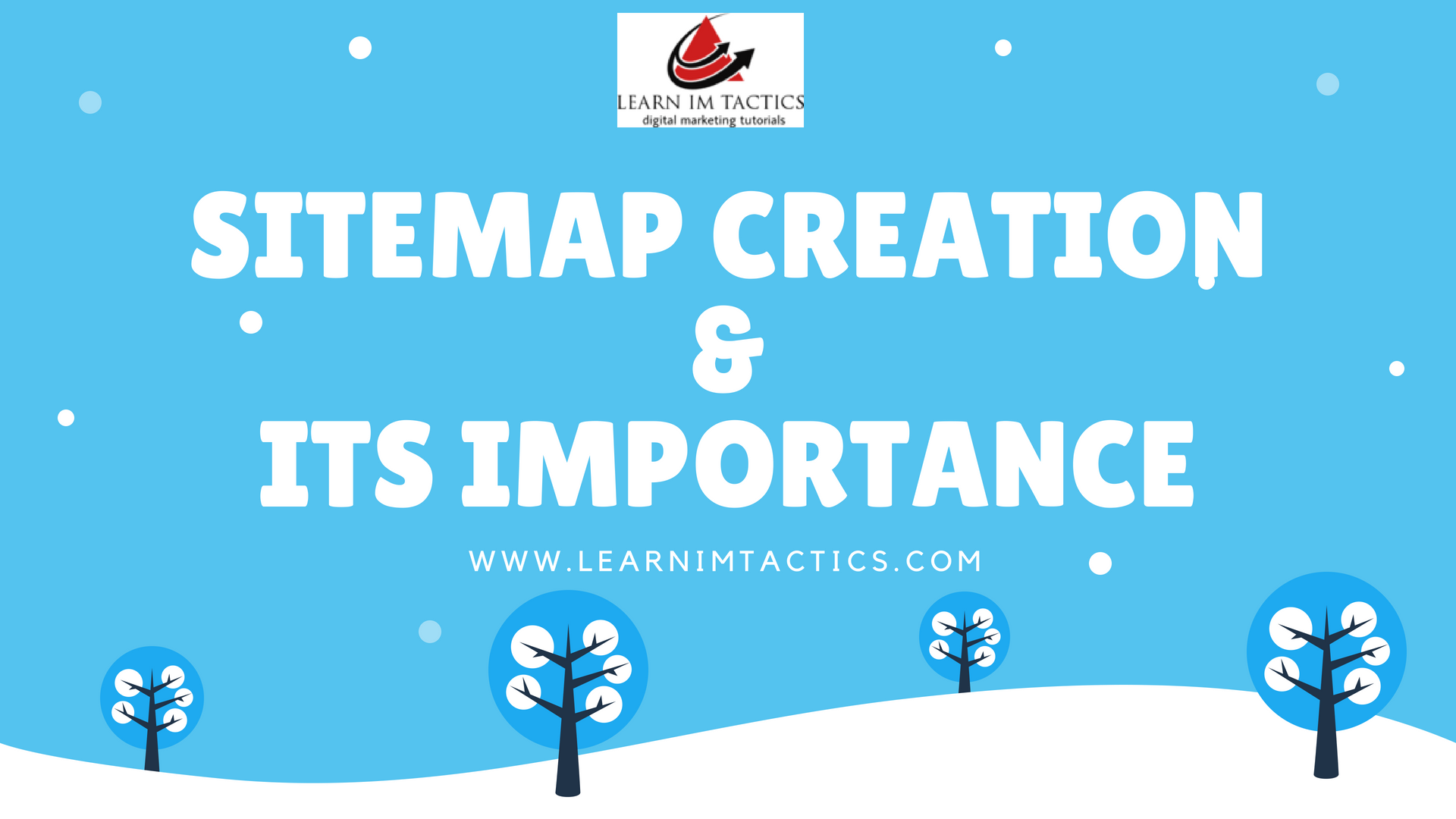 Sitemap Creation & Its Importance