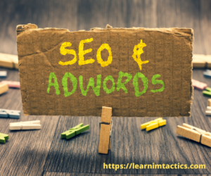 Google Adwords and Ad campaign types